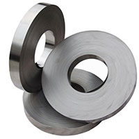 Soft Magnetic Alloys